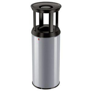 Hailo Affaldsspand 45 liter Profline Safe plus XL med askebæger Brandsikker – Selvslukkende